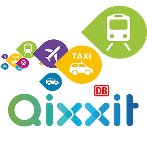 Qixxit (Deutsche Bahn)