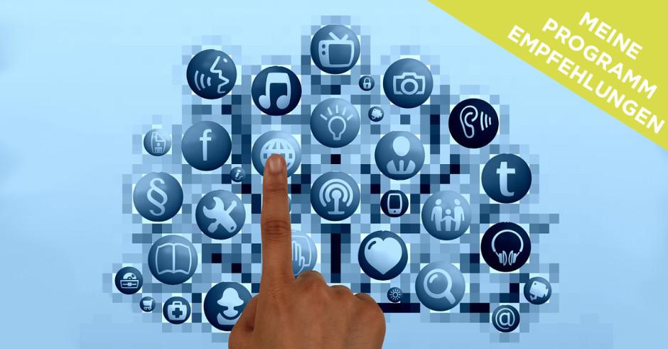 Social Media Week - Session-Empfehlungen von Selina Koch
